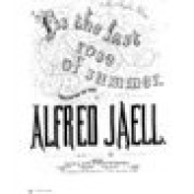 Alfred 81-STB2724 The Last Rose of Summer - Music Book