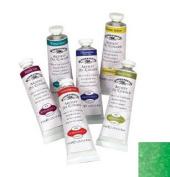 Winsor & Newton 1214481 37ml Artists Oil Colour - Permanent Green