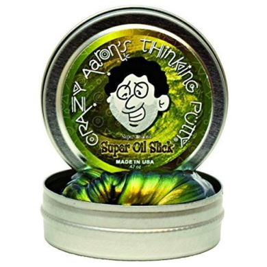 Crazy Aaron's Thinking Putty - Super Illusions