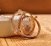 Harry Potter Hourglass Pendent