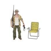 Mc Farlane - Figurine Walking Dead - TV Serie 8 Dale Horvath 13cm - 0787926146226