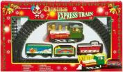 Christmas Express Train Set