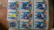 Match Attax 2015 2016 Everton Full Base Team, Club Badge and Star Player 18 Cards