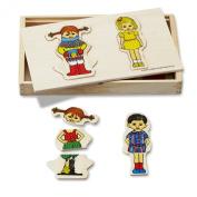 Pippi Dress-Up Box