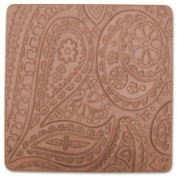 Garden Moulds X-PAISL8054 Paisley Stepping Stone Mould - Pack of 2
