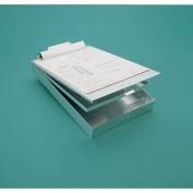 SAUNDERS MFG. CO. INC. 99500 Form Holder Aluminium 23cm . x 35cm .