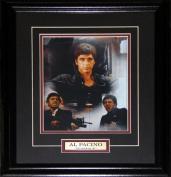 Midway Memorabilia Al Pacino Scarface 8X10 Frame
