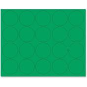 Bi-silque Magnetic Colour Coding Dots