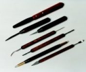 Kemper Ceramic Tool Set Set - 7