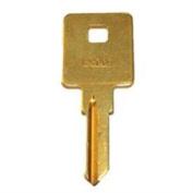 TRIMARK 1426405200 Exterior Hardware Key