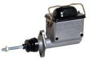 Wilwood 2606766 2.5cm . Compact Brake Master Cylinder Silver