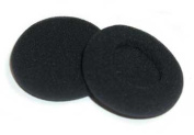 Williams Sound hed023-100 Headphone Replacement Earpads 100 Pack