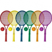 OlympiaSports KT133P Junior Tennis Packs