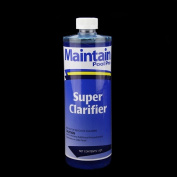NorthLight Maintain Pool Pro Super Water Clarifier 0.9l
