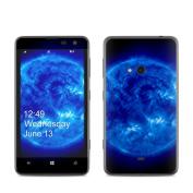 DecalGirl NL65-BGIANT Nokia Lumia 625 Skin - Blue Giant