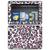 DecalGirl AKX7-LEOLOVE Amazon Kindle HDX Skin - Leopard Love