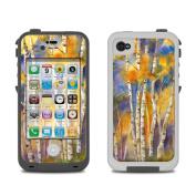 DecalGirl LCI4-ASPENS Lifeproof iPhone 4 Case Skin - Aspens