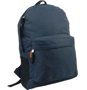 Harvest LM192 Navy Classic Backpack