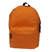 Harvest LM183 Orange Classic Backpack 18 x 33cm x 15cm .