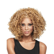 Fashion Cute Short Curly Anime Woman Cosplay Wig Party Heat Resistent Fanxy Dress Ladies Costume Wigs