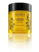 Nuance Salma Hayek Buriti Oil Nourishing Hair Mask with Buriti, Coconut, Jojoba and Jasmine Oils - 180ml