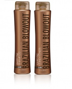 Brazilian Blowout Procare Anti-frizz Shampoo & Conditioner 350ml Bottles - NEW