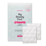 Etude House My Beauty Tool Embossed Cotton Puff 150P