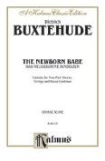 Alfred 00-K06133 Buxtehude Newborn Babe V Book