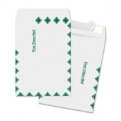 Business Source BSN65860 Catalogue Envelopes- First Class- 30cm .x 15-.130cm .- White
