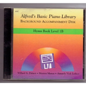Alfred 00-8587 Alfred & amp;apos;s Basic Piano Course
