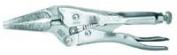 IRWIN INDUSTRIAL TOOL VG6LN 6LN Long Nose - 6 in. - 150 mm Locking Plier