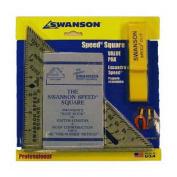 Swanson Tool Co S0101-C Speed Square