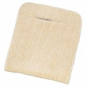 Wells Lamont 815-B-PAD Baker Pads & Hand Pads Extra Heavy Terry Cloth - 9.9 L x 0.3 W