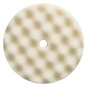 Presta 890171 White Foam Compounding Pad