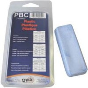 Dico Products Compound Plastic Sm Clamshell 7100950