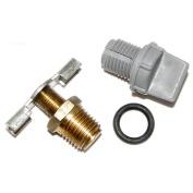 J & J Electronics 006721F Drain Plug Capron
