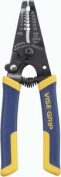 IRWIN INDUSTRIAL TOOL VG2078316 15cm . Wire Stripper-Cutter with ProTouch Grips
