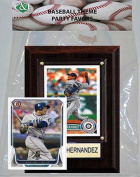 Candlcollectables 46LBGIANTS MLB San Francisco Giants Party Favour With 4 x 6 Plaque