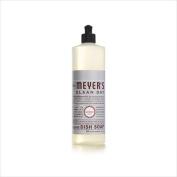 Mrs. MeyerS Liquid Dish Soap - Lavender - 470ml