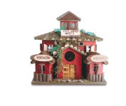 Zingz & Thingz 57070138 Finch Valley Winery Birdhouse