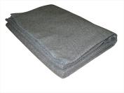 Kemp 10-605 50 Percent Wool Blanket