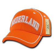 Decky WR100-NED The Tournament Jersey Cap Nederland