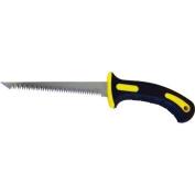 Platinum Tools 10711C Platinum Tools PRO Drywall Saw - Black