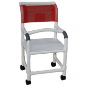 MJM International LSB-30 Lap security bar 80cm . internal width shower chair