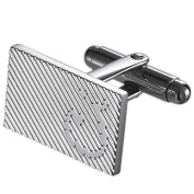 Caseti CACL004 Caseti Gordon Stainless Steel Cuff Links