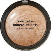 Femme Couture Mineral Effects Baked Bronzer Summer Kiss