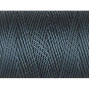 C-LON Bead Cord, Marina Blue - 92 Yard Spool