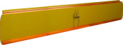 Vision X Lighting 9164922 Yellow Polycarbonate Cover For 33 LED Low Pro Xtreme