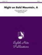 Alfred 81-BQ27247 A Night on Bald Mountain - Music Book