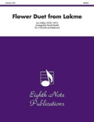 Alfred 81-CC9810 Flower Duet- from Lakme - Music Book